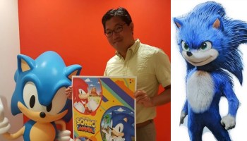 Rumor Sonic The Hedgehog Live Action Movie Design Leaked From A Film Style Guide Nintendosoup