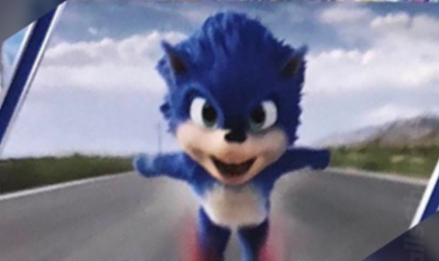 Rumor Leaked Sonic The Hedgehog Movie Character Designs Are Not The Final Product Nintendosoup