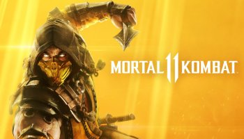 Mortal Kombat 11 Aftermath Kollection Will Be Just A Code In A
