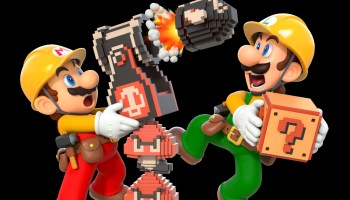Day One Update Version 1 0 1 For Super Mario Maker 2 Now