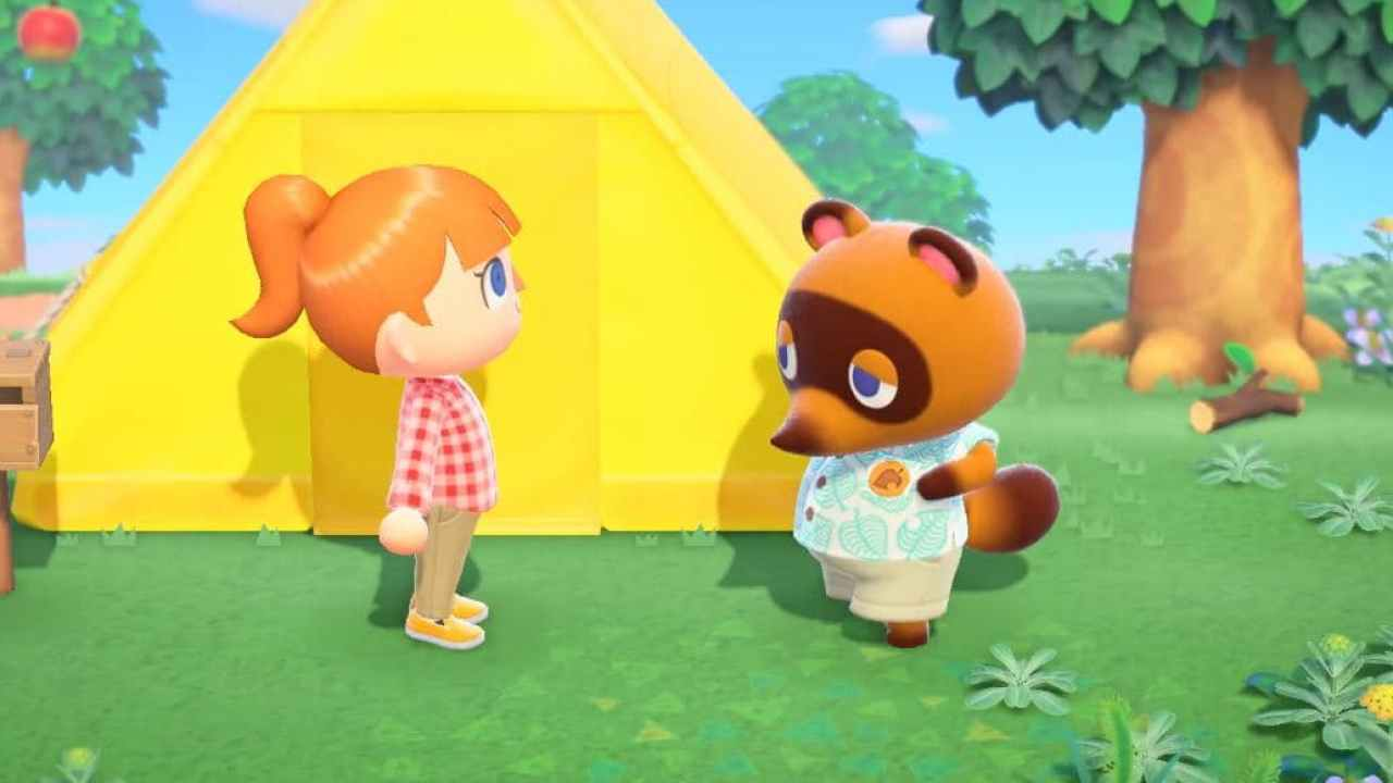 Animal Crossing New Horizons Receives New Details About