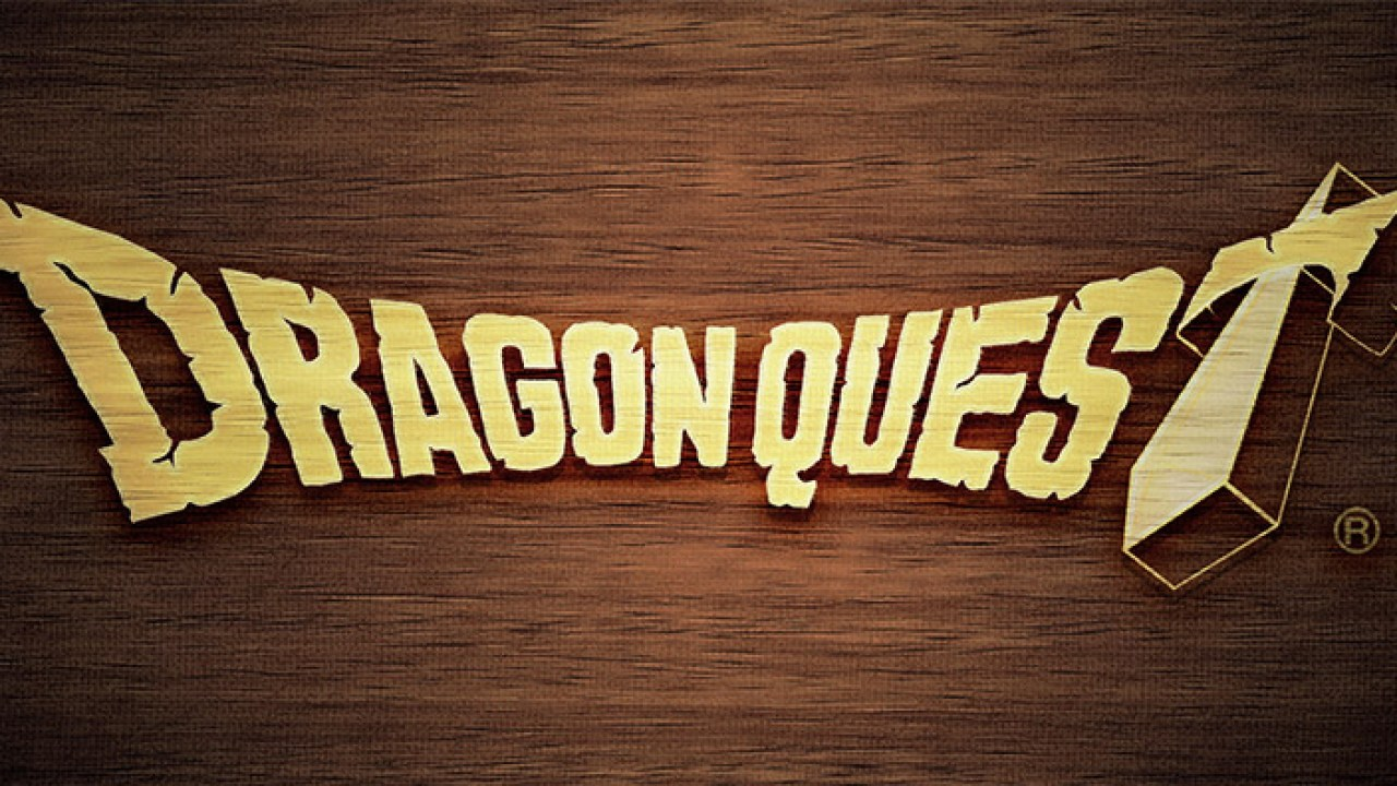 Next Dragon Quest Title In Development Could Be An Action Rpg Nintendosoup