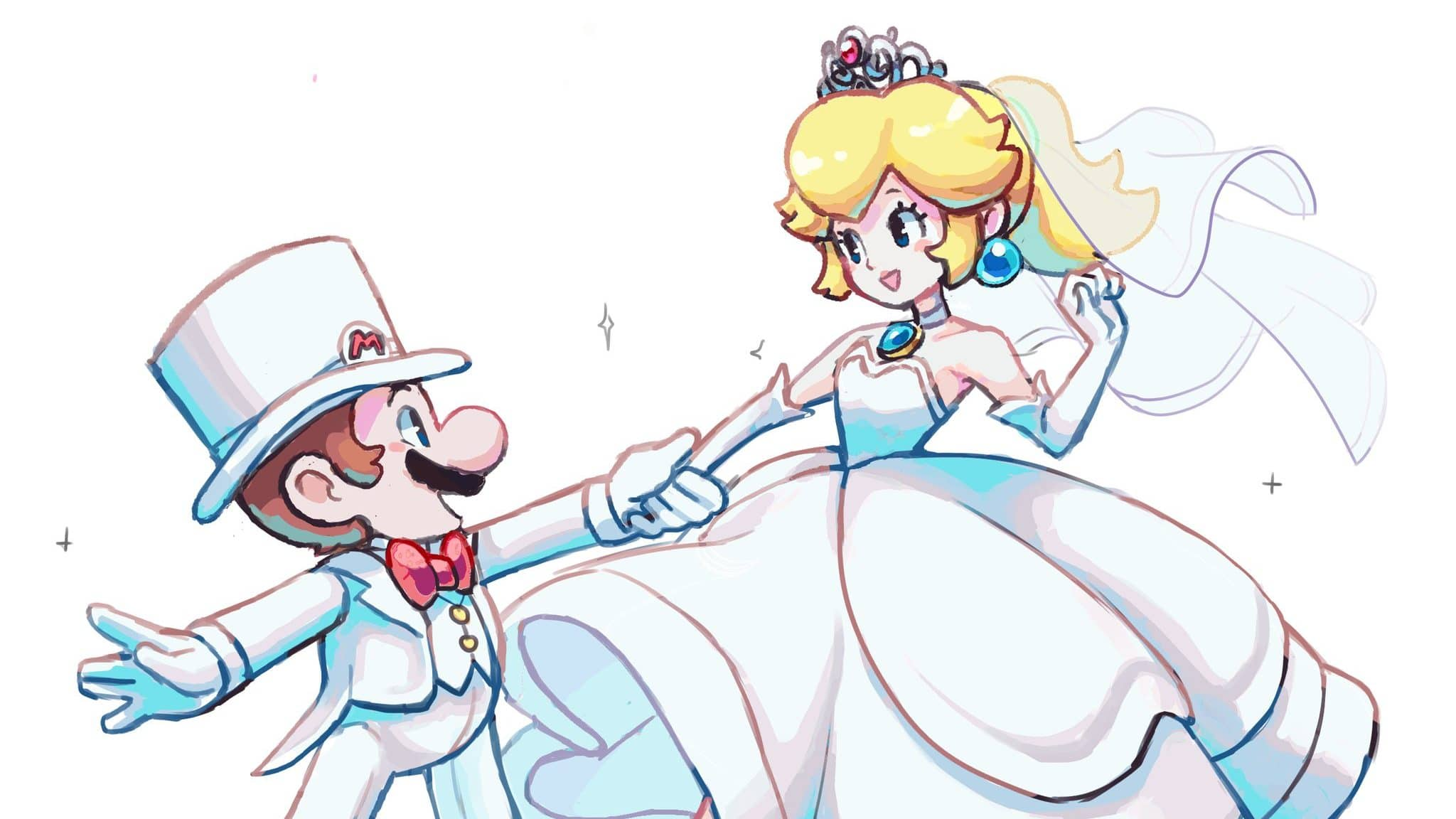 Mario Fans Celebrate Super Mario Odyssey S 2nd Anniversary With