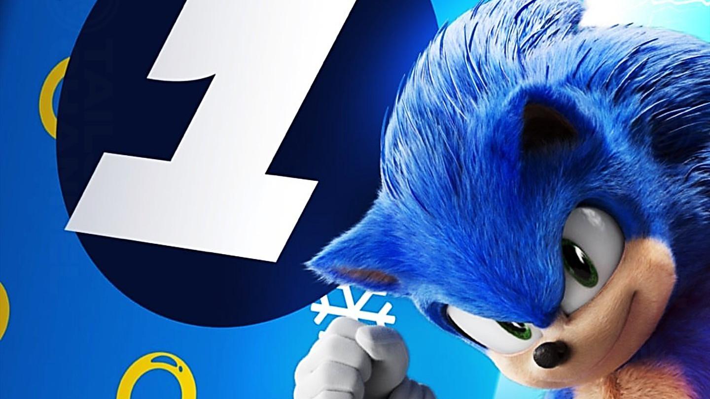 Sonic The Hedgehog Movie Is Getting Merchandise Worldwide Nintendosoup