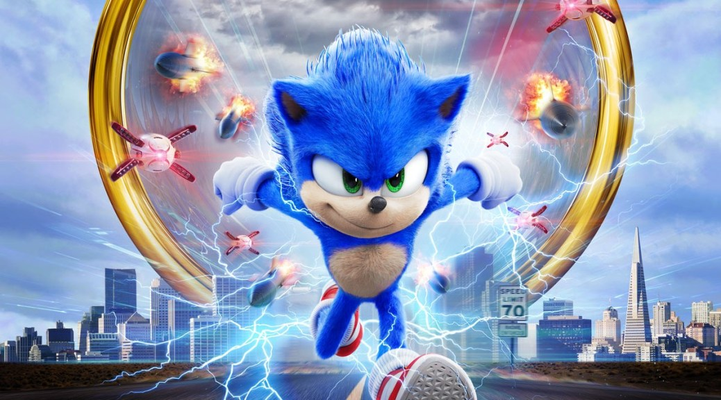 Sonic The Hedgehog Movie Sequel Receives Release Date Nintendosoup