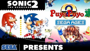 Sega Ages Sonic The Hedgehog 2 Will Include Knuckles In Sonic 2 Nintendosoup