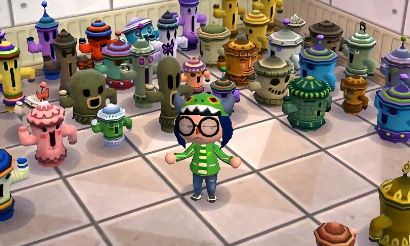 Do Gyroids Exist In Animal Crossing: New Horizons?   NintendoSoup