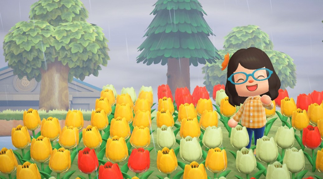 Guide How To Grow Hybrid Flowers In Animal Crossing New Horizons