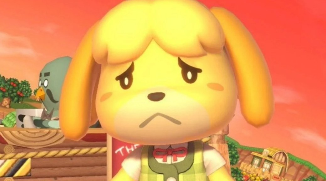 Twitter Japan Search Suggestions Show Animal Crossing Players Hate Isabelle Nintendosoup