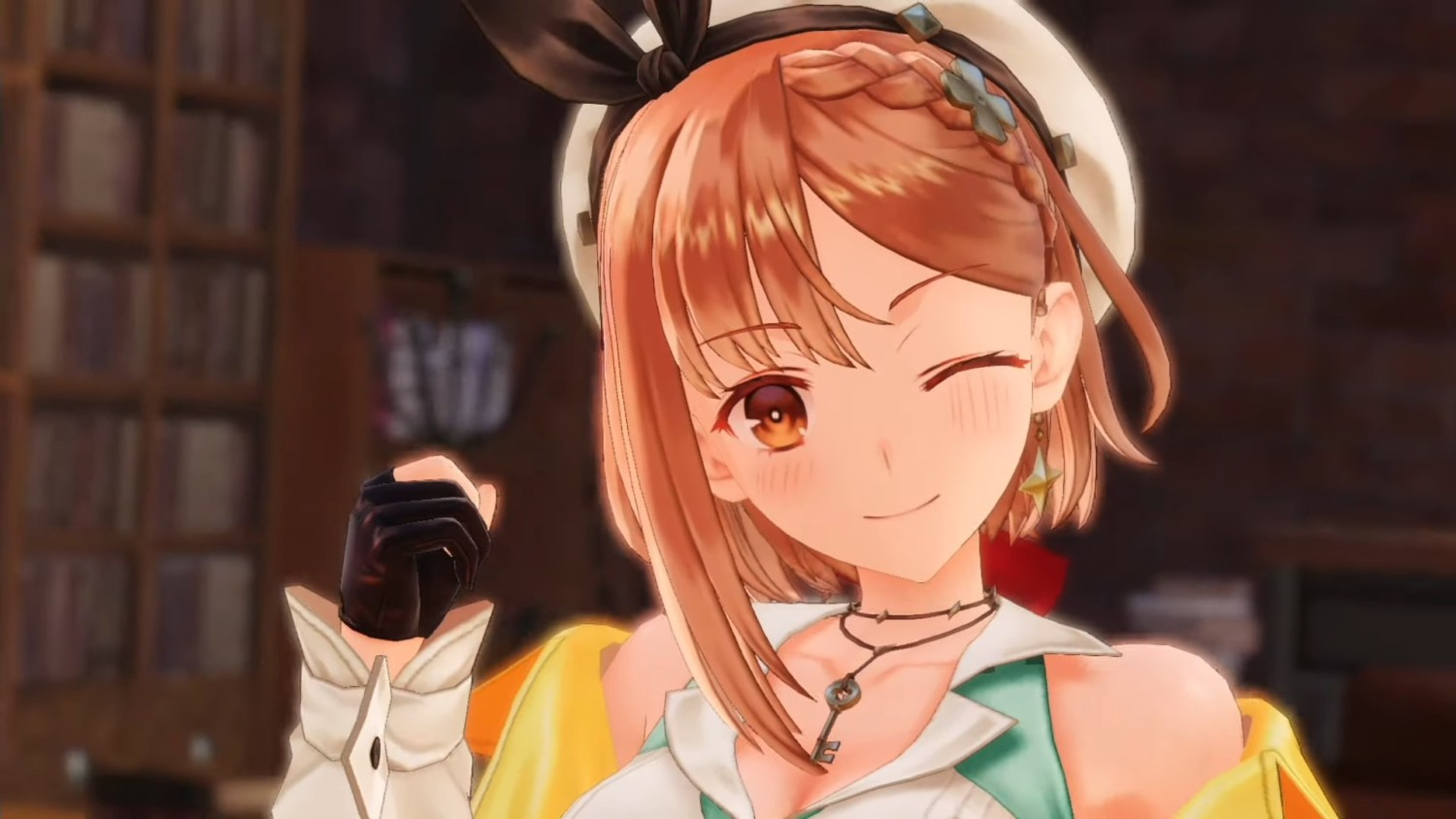 Atelier Ryza 2 Producer Reveals That Ryza's Return Was Already Planned Early On | NintendoSoup