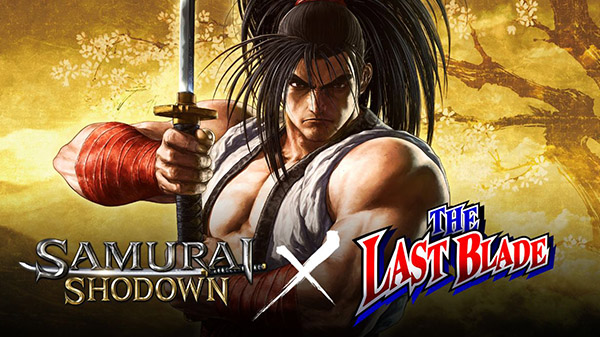 Samurai Shodown Season Pass 3 To Include Character From The Last Blade | NintendoSoup