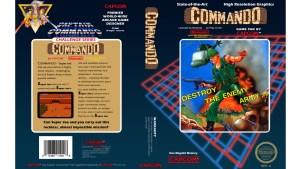 Commando Review