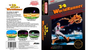 3-D WorldRunner Reviewed By Ed Semrad