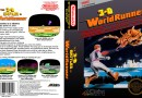 3-D WorldRunner Reviewed By Ed Semrad