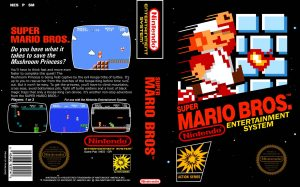 So, How Much Can You Get For A Sealed Copy Of Super Mario Bros?
