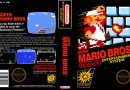 Sealed Copy Of Super Mario Bros. Sells For $100,150