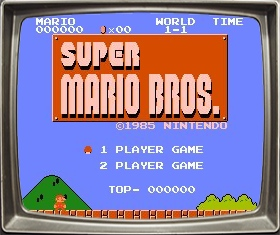 Super Mario Bros  Review – Nintendo Times