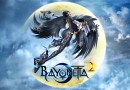 Bayonetta 2 (With Free Download Of Bayonetta 1) Coming February 16 To Switch