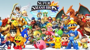 Nintendo Allowing E3 Attendees To Reserve Ticket To Play Super Smash Bros.