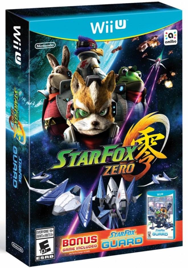 starfoxzero-box