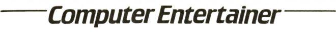 Computer Entertainer Logo