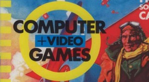 Computer & Video Games Magazine Hands-On NES Impressions