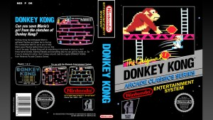 Donkey Kong Review