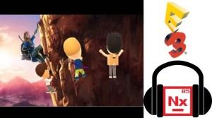 Nintendo Times Radio Episode 12.6: E3 2016 Special - Treehouse Zelda Reactions