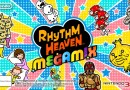 Surprise! Rhythm Heaven Megamix Now Available!