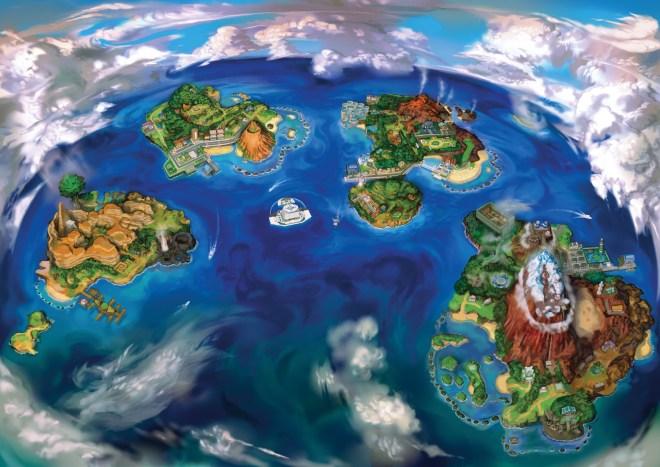 pokemon-islands