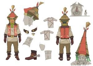 Zelda-BOTW-Concept-NPC