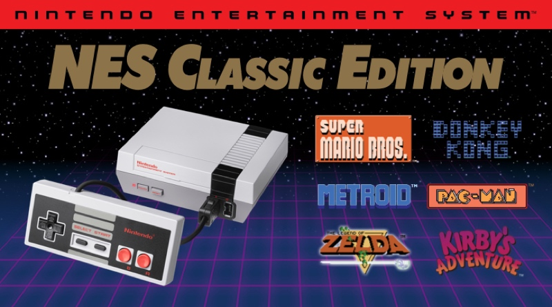 NES Classic [OT] Everything Else is Child's Play | ResetEra
