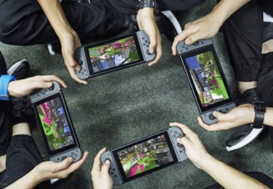 Rumors: Switch Gets Splatoon Bundle; Mario & Skyrim At Launch; MK 8 New Battle Mode