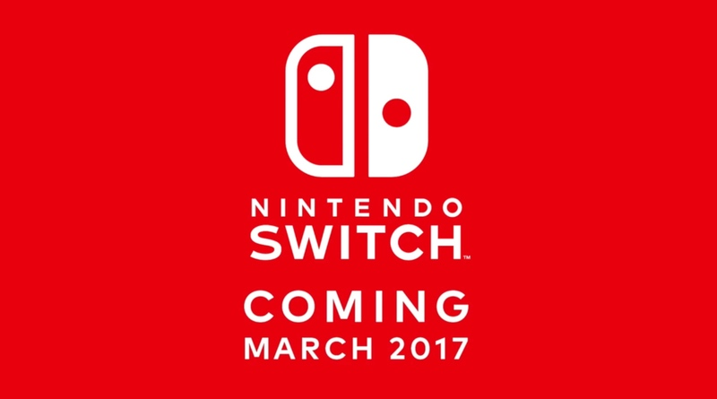 EB Games Australia Shows First Nintendo Switch Accessories