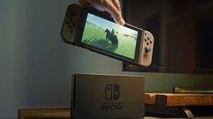 Rumor: The Legend of Zelda: Breath Of The Wild Will Be A Switch Launch Title