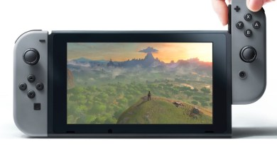 One Year Ago Today The Nintendo Switch Was Revealed