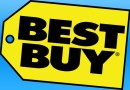 Zelda: Breath Of The Wild & Nintendo Switch Grace Front Of Best Buy Ad