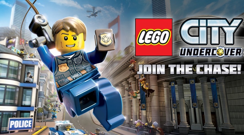 lego city undercover pc demo download