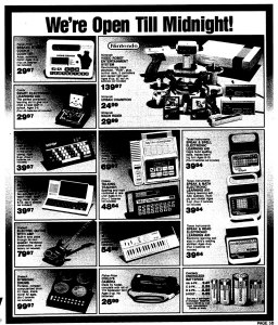 NES Ad - Toys R Us - 11-27-1986 - Credit Frank Cifaldi