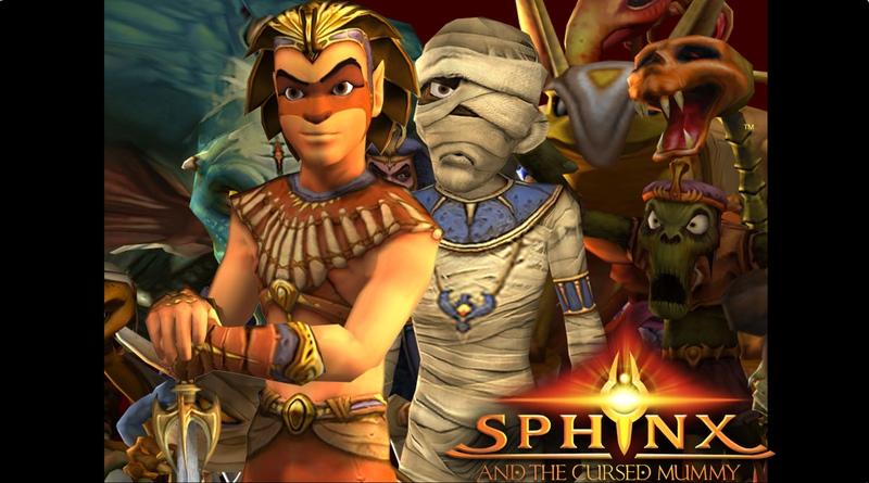 Sphinx Most Likely Headed To Nintendo Switch