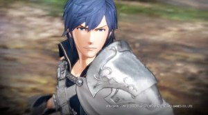 Marth & Original Characters Revealed For Fire Emblem Warriors