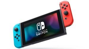 Nintendo Tops NPD Sales For April 2017