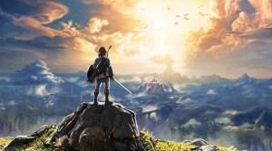 Breath Of The Wild Developers Talk Hero's Path DLC, Mario Odyssey & Zelda II