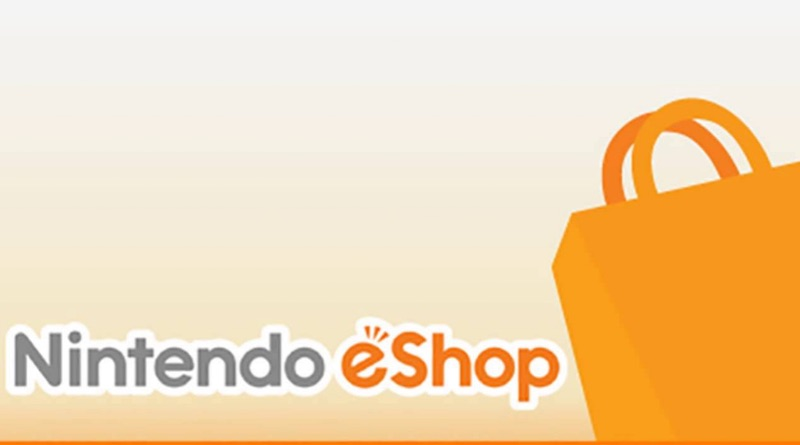VIDEO: Nintendo Switch UI: News & eShop