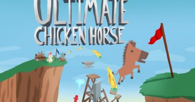 Video Updates: Retimed, Mark Of The Ninja Remastered, Ultimate Chicken Horse & More