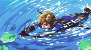 EDGE Magazine Gives Zelda: Breath Of The Wild A Perfect 10
