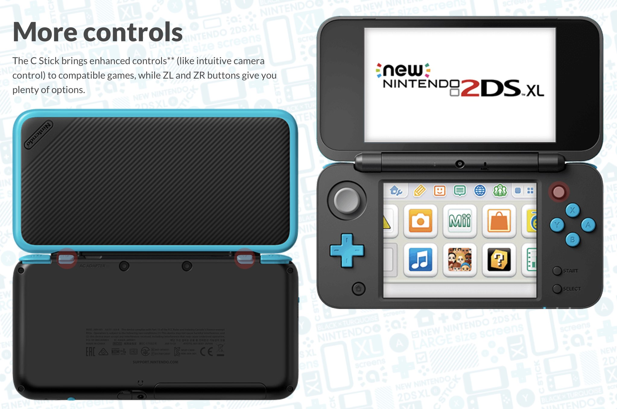So, What Do You Think? Is This Something Of Interest To You? As Someone Who  Owns 3 3ds Systems And A Switch, I Don't Think I'll Be Grabbing This  Anytime