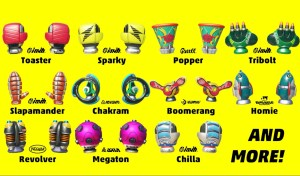 Arms-Weapons