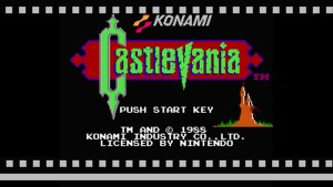 Castlevania (NES) Game Hub