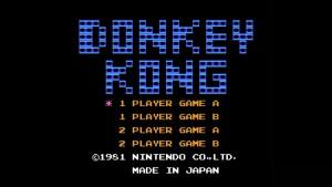 Donkey Kong (NES) Game Hub